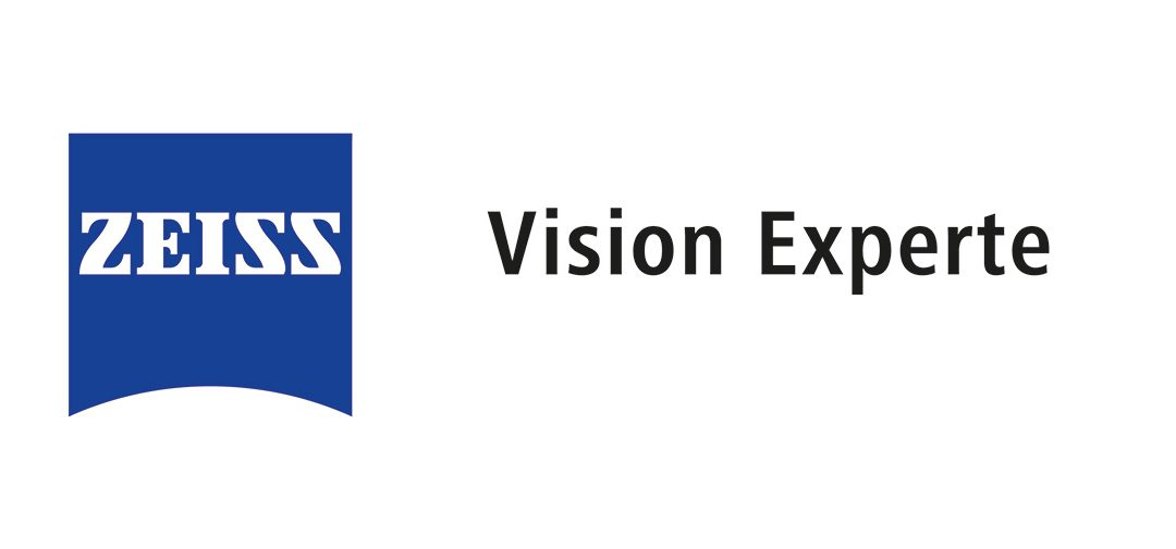 Relaxed Vision Partner wird Zeiss Vision Experte